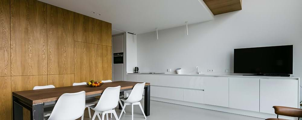 Design keuken in Amsterdam? Check dit meubelstuk, prachtig! - DB Keukens
