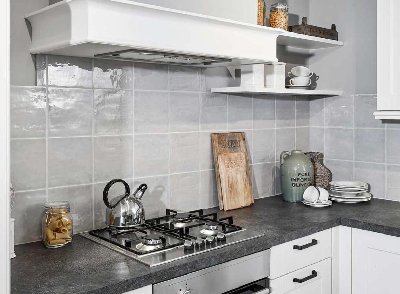 Achterwand Industrieel Keuken : Achterwand industriele keuken u2013 informatie over de keuken