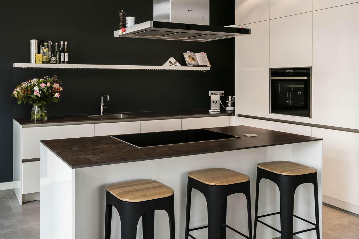 Smal kookeiland kopen in iedere ruimte mogelijk db keukens
