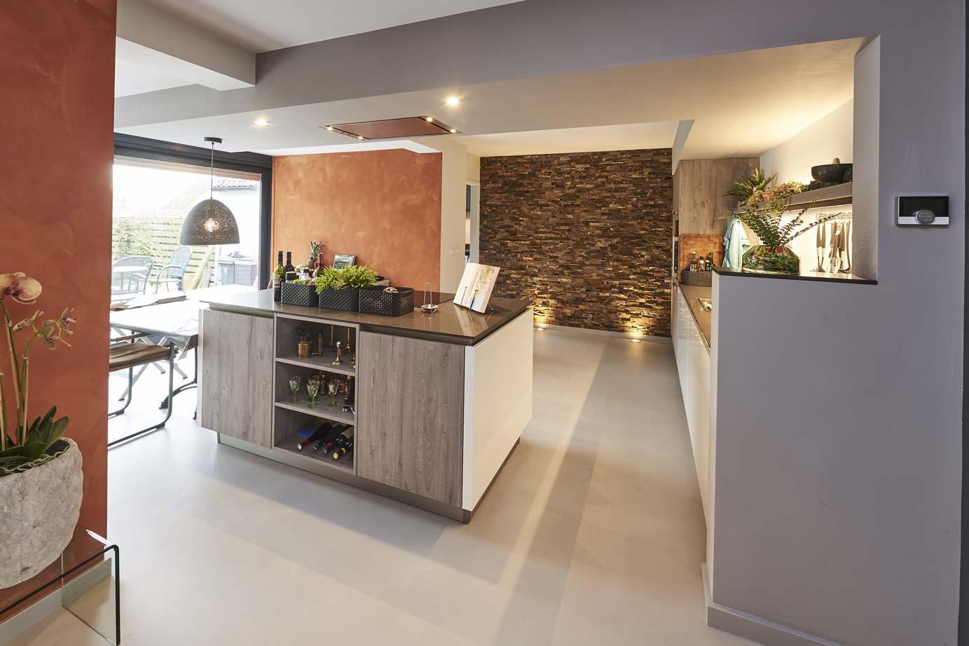 Keukeneiland Zelf Maken : Keuken zelf maken beste van zelf keuken plaatsen keukeneiland zelf