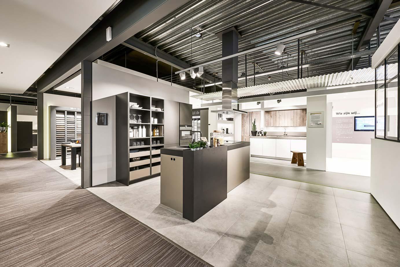 Keur Keukens Haarlem : Keur keukens in haarlem klanten geven een db keukens
