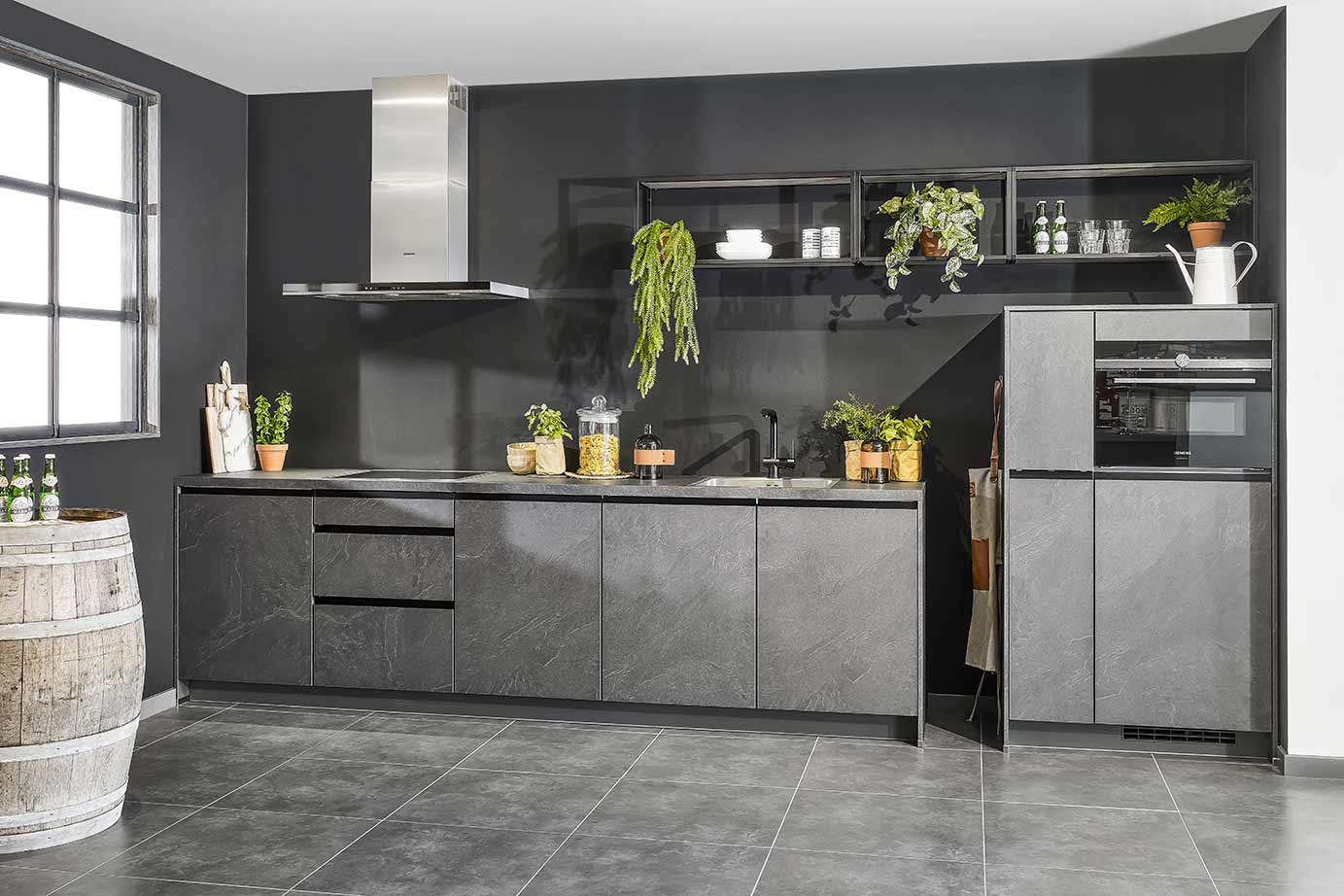 Keuken Apparatuur Merken : Dbselect keukens hoge kwaliteit voor lage prijs db keukens