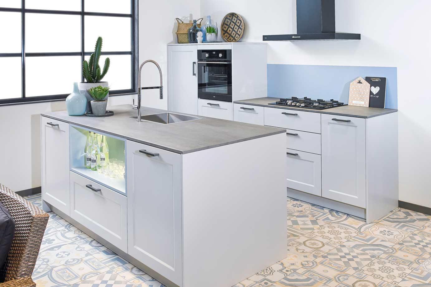 Complete Keuken Goedkoop : Honderden complete keukens online met apparatuur db keukens