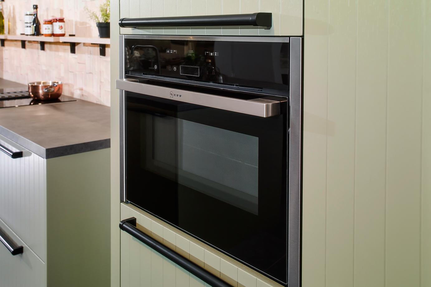 Duurzame en moderne keuken kopen kom langs bij bulthaup brussels