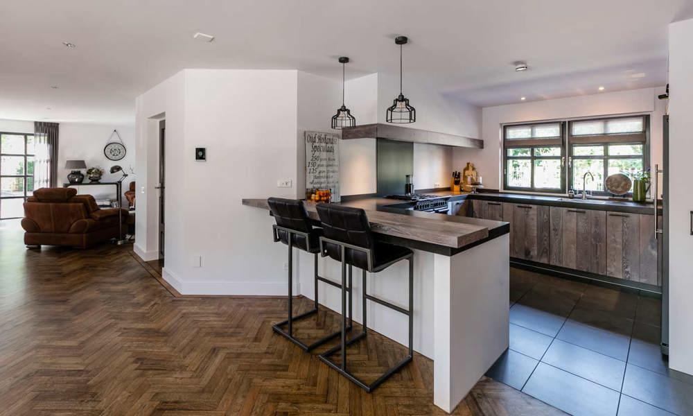 Design Keukens Gelderland : Houten keuken kopen in gelderland? lees klantervaring! db keukens