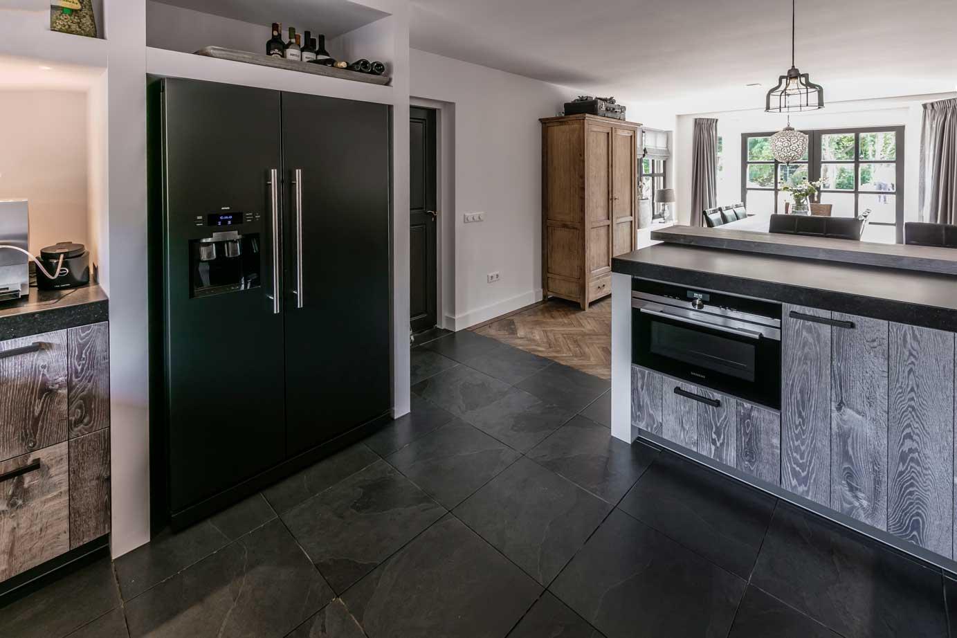 Houten keuken kopen in gelderland lees klantervaring db keukens