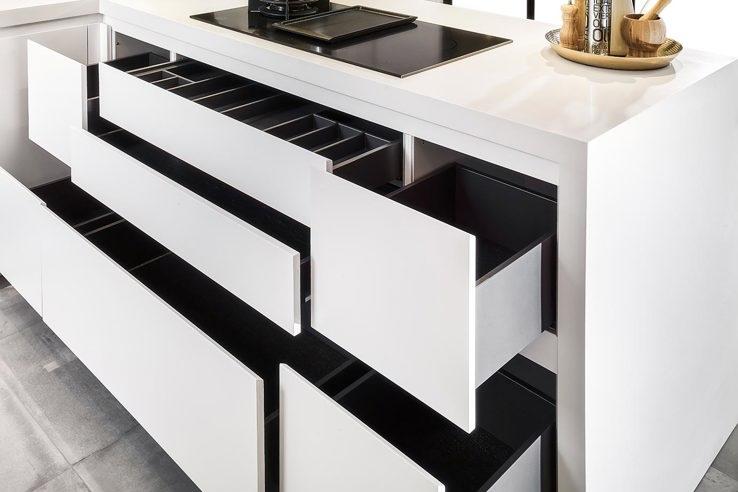 Standaard Afmetingen Keukenkastjes.Afmeting Keukenkast Weten Lees Onze Blog Db Keukens