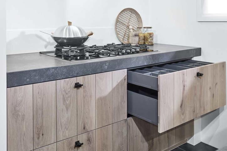 Stoere Keuken Grey : Sobere keuken kopen? lees onze blog vol inspiratie db keukens